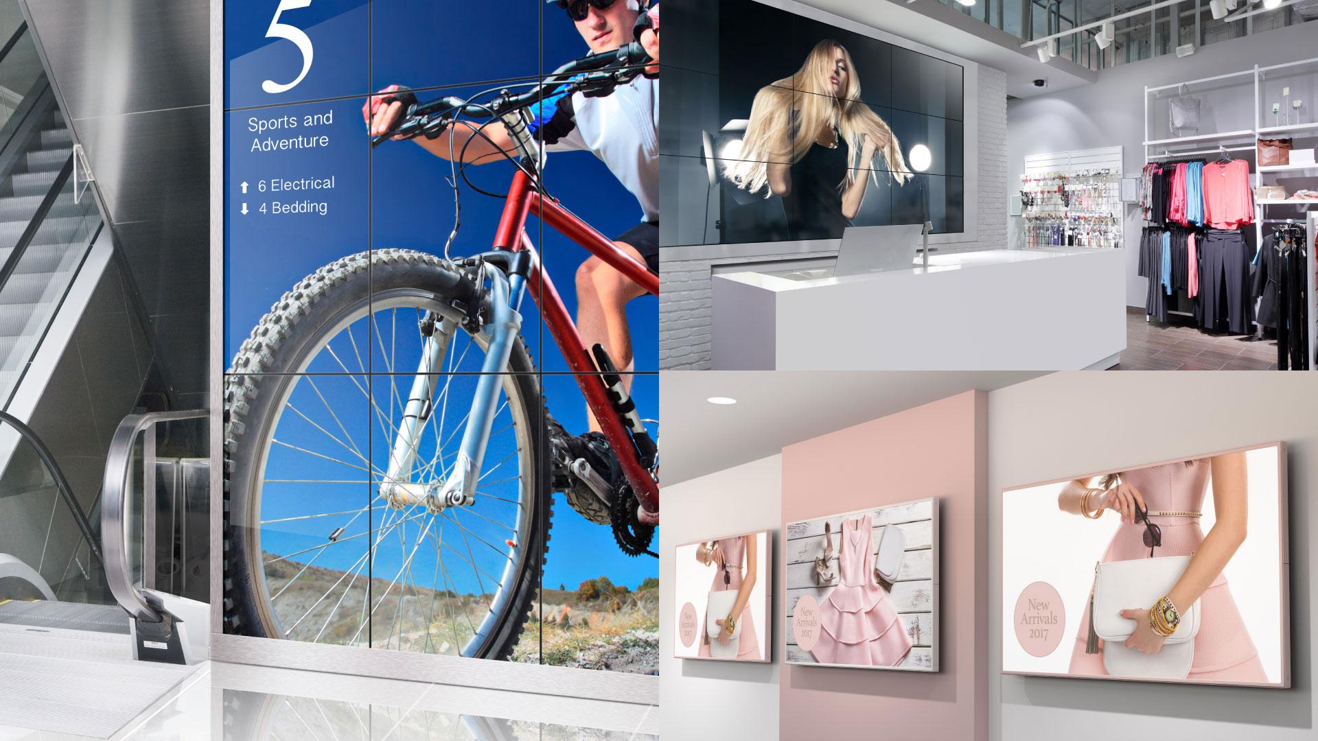 Modernizar la comunicación con contenidos digitales dinámicos, muy visuales y con un alto impacto comercial